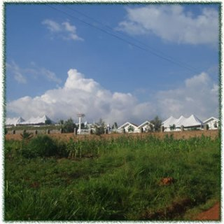 Lubowa Gardens on sell by HICGI01