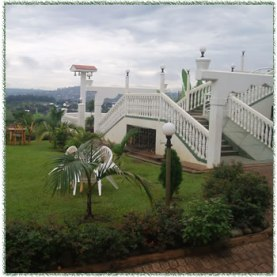 Lubowa Gardens on sell by HICGI08