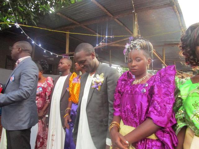 Kivumbi Princess Namalwa Scovia Introduction