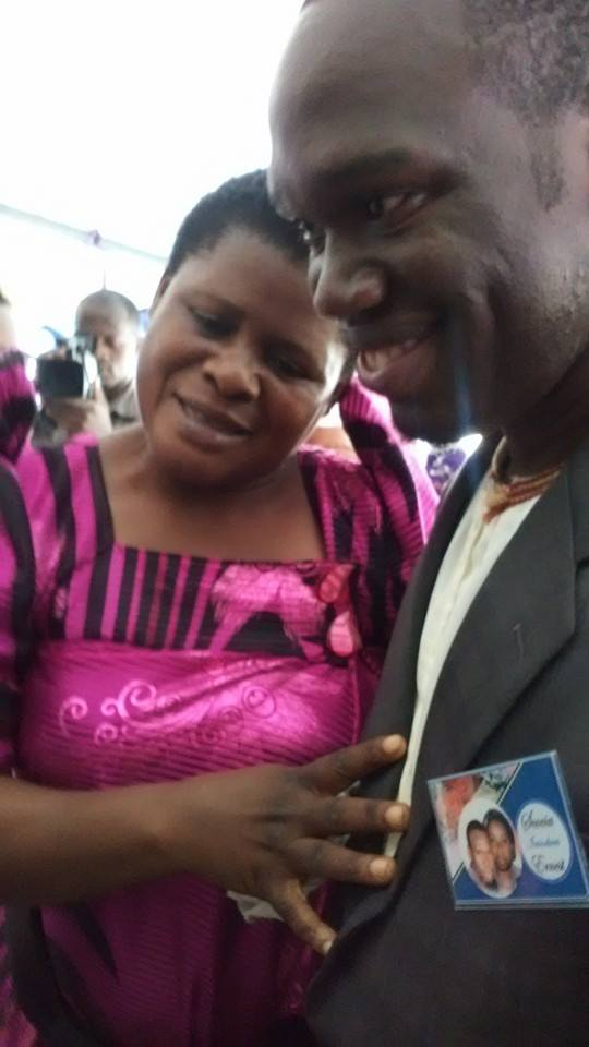 Princess Namalwa Introduces President Kivumbi (7)