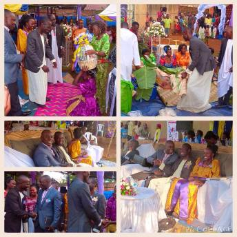 Princess Namalwa S introduces Kivumbi