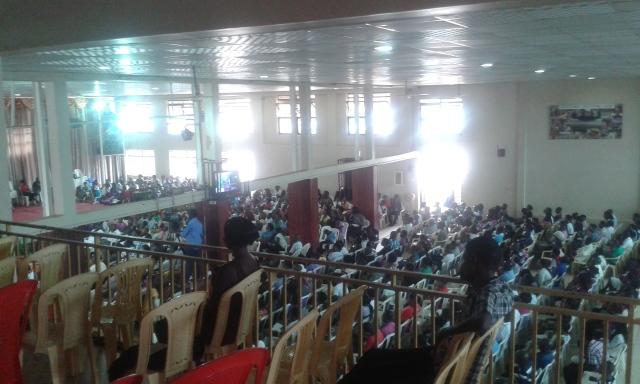 Dr. Joseph Sserwada recieves Prophet Felix Omondi & Kivumbi Earnest Benjamin (6)