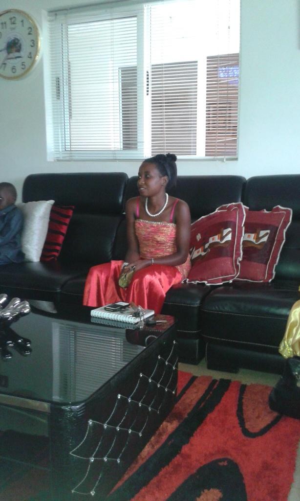 Kivumbi Eanest Benjamin wih Prophet Felix Omondi at Ps Imleda Numutebi Liberty Worship Centre (13)