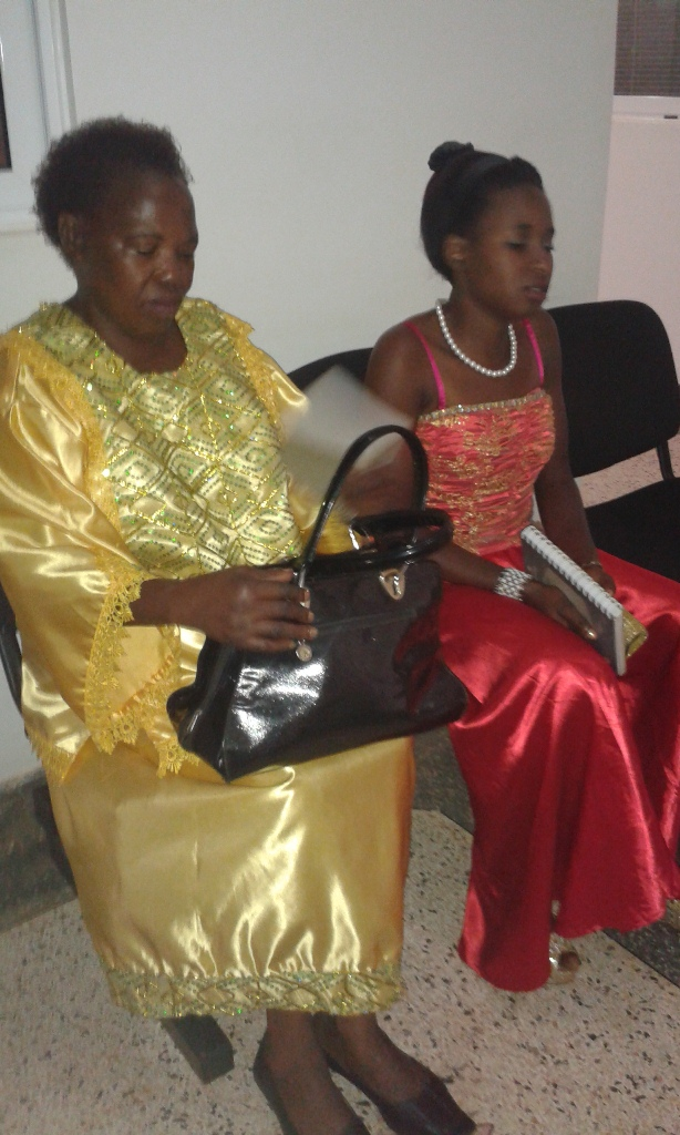 Kivumbi Eanest Benjamin wih Prophet Felix Omondi at Ps Imleda Numutebi Liberty Worship Centre (22)