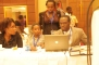 Kivumbi Earnest Benjamin & Princess Scovia at EACO Congress 2015 Sheraton Hotel Kampala (16)