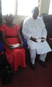 Prophet Felix Omondi at City Lunch Hour Fellowship of Bishop David Kiganda with Kivumbi Earnest Benjamin (17)