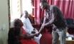 Prophet Felix Omondi at City Lunch Hour Fellowship of Bishop David Kiganda with Kivumbi Earnest Benjamin (30)