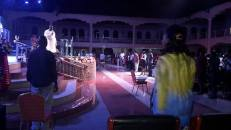 Prophet Felix Omondi & Hon Kivumbi Earnest Benjamin at Liberty Worship Centre of Ps Imelda Namutebi Kula44