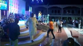 Prophet Felix Omondi & Hon Kivumbi Earnest Benjamin at Liberty Worship Centre of Ps Imelda Namutebi Kula45