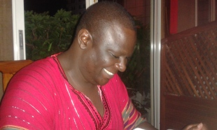 Prophet Felix Omondi, Hon Kivumbi Earnest Benjamin Ministering at Ps Rebecca Majwega03