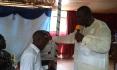 Prophet Felix Omondi, Hon Kivumbi Earnest Benjamin Ministering at Ps Rebecca Majwega21