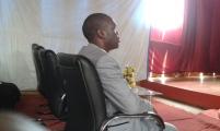 Prophet Felix Omondi, Hon Kivumbi Earnest Benjamin Ministering at Ps Rebecca Majwega30