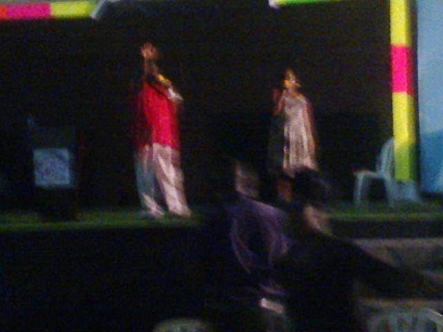 Prophet Felix Omondi, Hon Kivumbi Earnest Benjamin Ministering at Ps Rebecca Majwega58