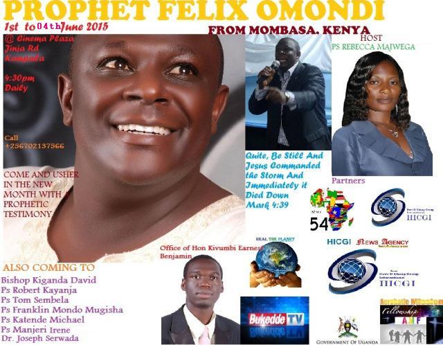 prophet-felix-omondi-poster
