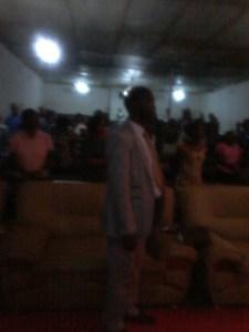 Ps Irene Manjeri Hosts Prophet Felix Omondi & Kivumbi Earnest Benjamin Family (2)