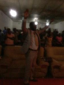 Ps Irene Manjeri Hosts Prophet Felix Omondi & Kivumbi Earnest Benjamin Family (3)