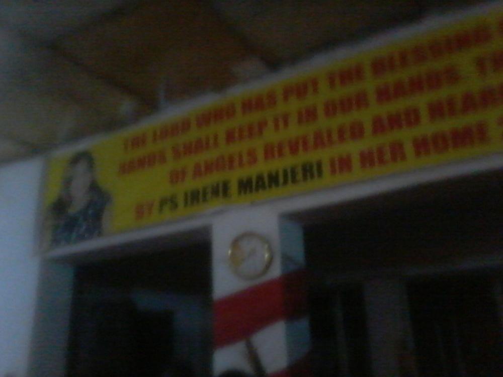 Ps Irene Manjeri Hosts Prophet Felix Omondi & Kivumbi Earnest Benjamin Family (6)