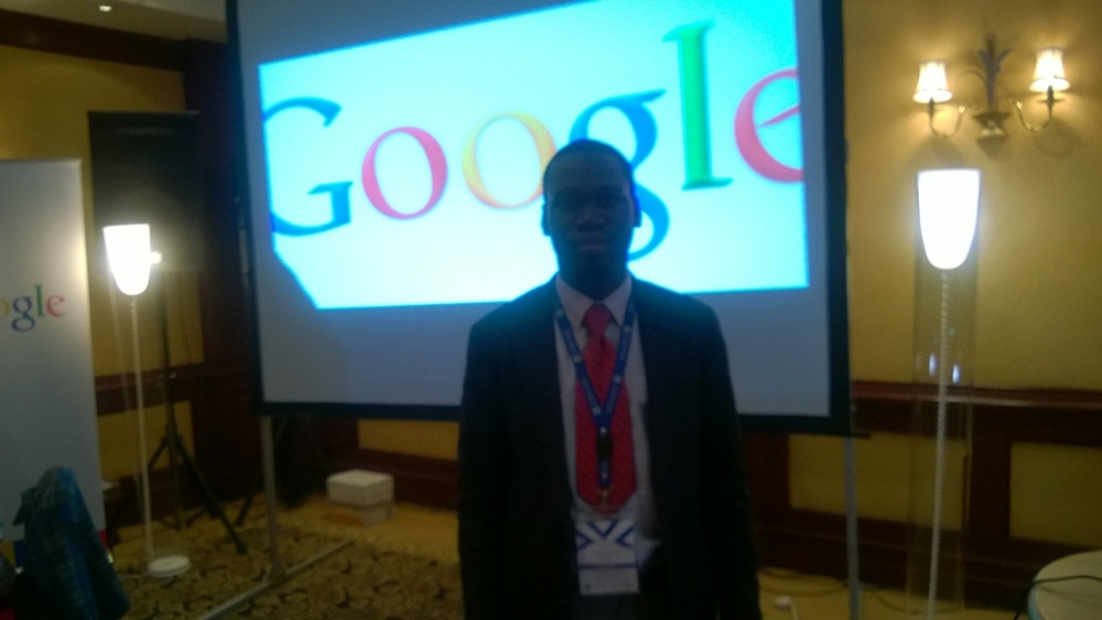 Kivumbi at Fairmont  Norfolk Hotel at Google Dinner (4)