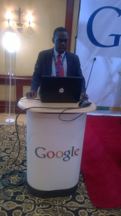 Kivumbi at Fairmont Norfolk Hotel at Google Dinner (6)