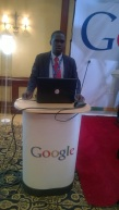Kivumbi at Fairmont Norfolk Hotel at Google Dinner (7)