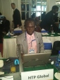 Kivumbi Delegate at the 4th African Regional Preparatory Summit for WRC-15