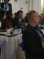 Kivumbi Earnest Attending Africa Regional Summit at Hilton Nairobi13