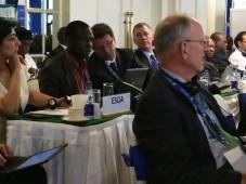 Kivumbi Earnest Attending Africa Regional Summit at Hilton Nairobi14