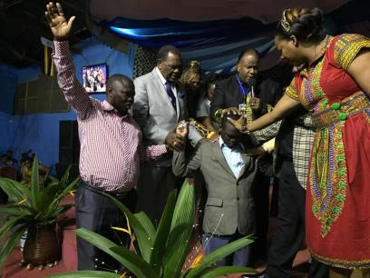 International Pastors Annoint Kivumbi for Political Position (2)