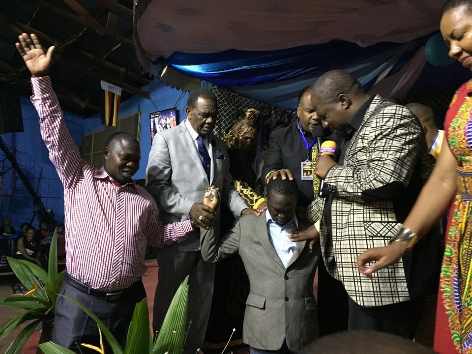 International Pastors Annoint Kivumbi for Political Position (3)
