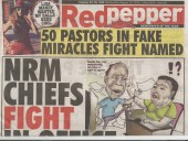 Red Pepper Publication on Kivumbi & Pastors Petition Agaisnt Bugingo Aloysius-1