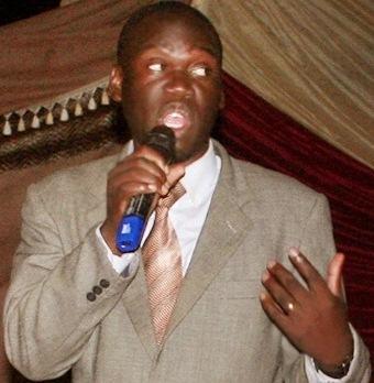 Kivumbi at PS Irene Manjeri Church