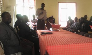 Bishop David Kiganda & Hon Kivumbi Earnest in Kamuli (1)