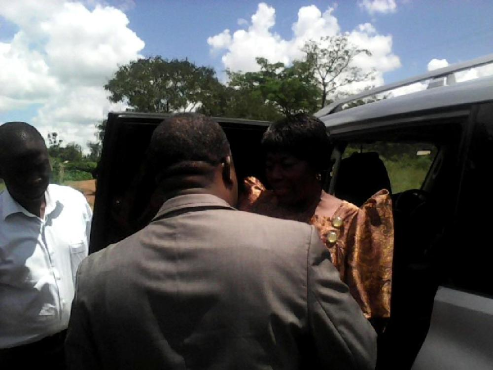 Bishop Kiganda with Rt Kadaga5
