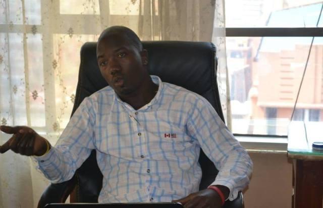 Peter Matson Mulindwa