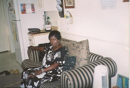Pastor Nakafeero