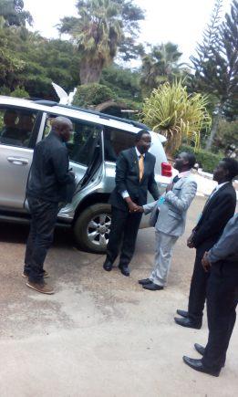 HTP 1st Top 100 UG Pastors RetreatSat 06 Aug 2016 J&M Hotel Bwebajja (10)