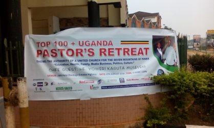 HTP 1st Top 100 UG Pastors RetreatSat 06 Aug 2016 J&M Hotel Bwebajja (2)