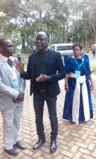 HTP 1st Top 100 UG Pastors RetreatSat 06 Aug 2016 J&M Hotel Bwebajja (5)