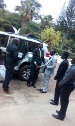HTP 1st Top 100 UG Pastors RetreatSat 06 Aug 2016 J&M Hotel Bwebajja (9)