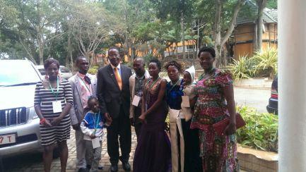 HTP 1st Top 100 Uganda Pastors Retreat J&M Hotel Bwebajja026