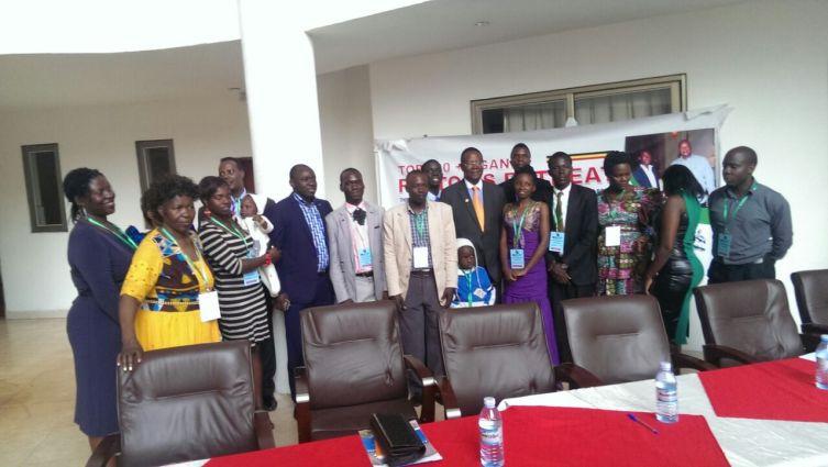 HTP 1st Top 100 Uganda Pastors Retreat J&M Hotel Bwebajja032