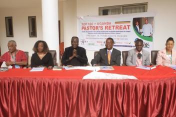 HTP TOP 100 UGANDA 1ST PASTOR'S RETREAT SAT 6 AUG 2016 J&M HOTEL BWEBAJJA043