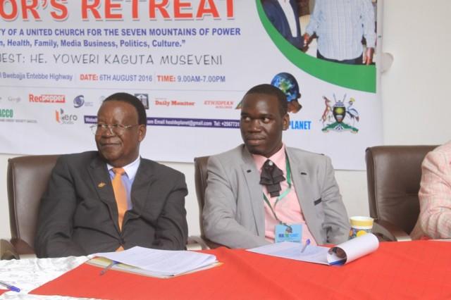HTP TOP 100 UGANDA 1ST PASTOR'S RETREAT SAT 6 AUG 2016 J&M HOTEL BWEBAJJA067