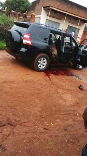 Andrew Felix Kawesi Dead (1)
