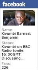 Kivumbi fb BBC