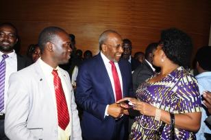 Uganda Premier Dr Ruhakana Rugunda, Sarah Kagingo & Kivumbi Earnest Benjamin (2)