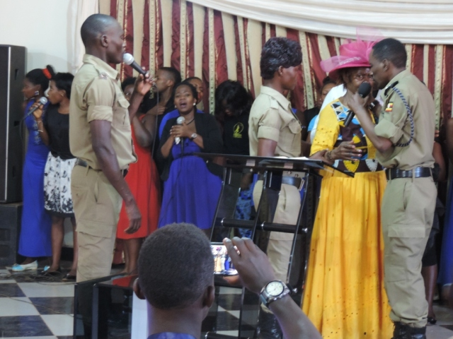 Bwana Arinatwe Gilbert at Ps David Bweyinda Church (17)