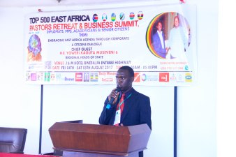 HTP E. Africa Business Summit 2017 @ J&M Hotel Bwebajja (36)