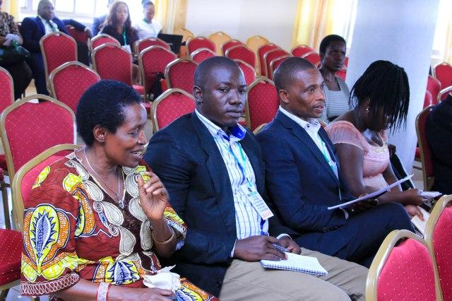 HTP E. Africa Business Summit 2017 @ J&M Hotel Bwebajja (57)