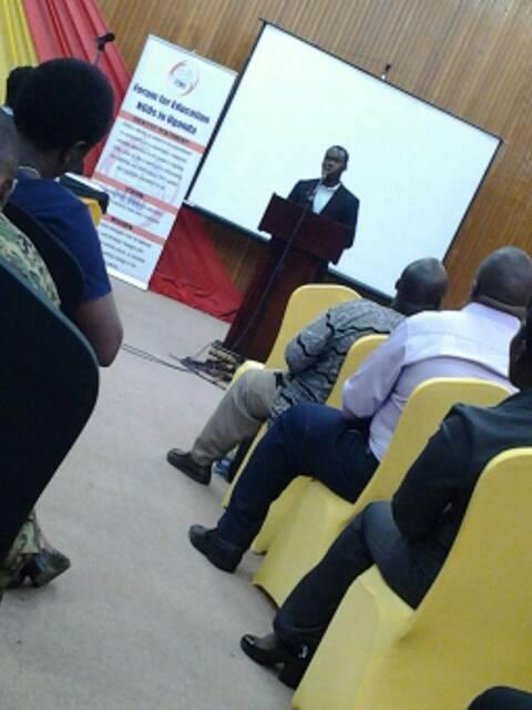 Kivumbi Adresses Uganda Parliament (1)